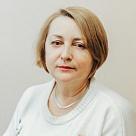 Гайдук Ирина Михайловна, детский пульмонолог в Санкт-Петербурге - отзывы и запись на приём