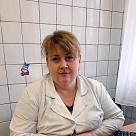 Третьякова Наталья Владимировна, ЛОР (оториноларинголог) в Санкт-Петербурге - отзывы и запись на приём