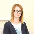 Дышлюк Оксана Андреевна, психолог в Санкт-Петербурге - отзывы и запись на приём
