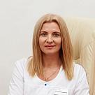Чернопазова Ирина Владимировна, детский гинеколог в Санкт-Петербурге - отзывы и запись на приём