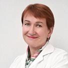 Ванина Алла Викторовна, врач ЛФК в Москве - отзывы и запись на приём