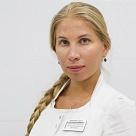 Бодунова Дарья Александровна, нейроофтальмолог в Москве - отзывы и запись на приём