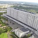 Федеральный научно-клинический центр (ФНКЦ ФМБА) специализированных видов медицинской помощи и медицинских технологий Федерального медико-биологического агентства России (ранее Клиническая больница №83 ФМБА России)