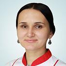 Тарасова Дарья Викторовна, стоматолог (зубной врач) в Санкт-Петербурге - отзывы и запись на приём