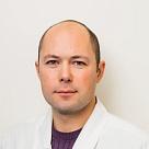 Кайзеров Евгений Владимирович, рентгенолог в Санкт-Петербурге - отзывы и запись на приём