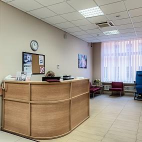 Клиника СМТ на Римского-Корсакова 87