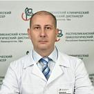 Феоктистов Дмитрий Владимирович, онколог в Уфе - отзывы и запись на приём