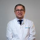 Яшин Сергей Михайлович, кардиохирург (сердечно-сосудистый хирург) в Санкт-Петербурге - отзывы и запись на приём