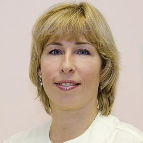 Баранова Наталья Степановна, ортопед, травматолог-ортопед, хирург, травматолог, Детский - отзывы