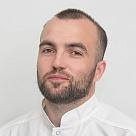 Решетов Дмитрий Николаевич, стоматолог-хирург в Санкт-Петербурге - отзывы и запись на приём