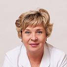 Бараш Нина Юрьевна, хирург в Санкт-Петербурге - отзывы и запись на приём
