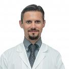Раскин Владимир Вячеславович, кардиохирург (сердечно-сосудистый хирург) в Москве - отзывы и запись на приём
