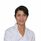 Оганесян Карина Рафаэловна, маммолог-онколог в Москве - отзывы и запись на приём