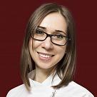 Глазунова Ангелина Владиславовна, репродуктолог (гинеколог-репродуктолог) в Москве - отзывы и запись на приём