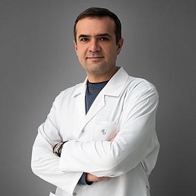 Гусейнов Константин Джамильевич, гинеколог-хирург, онкогинеколог, Взрослый - отзывы