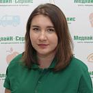 Суркова Елена Алексеевна, акушер-гинеколог в Москве - отзывы и запись на приём