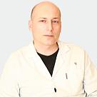 Гречин Георгий Анатольевич, невролог (невропатолог) в Санкт-Петербурге - отзывы и запись на приём