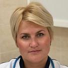 Рубцова Наталья Александровна, педиатр в Москве - отзывы и запись на приём