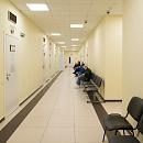 Клинико-диагностический центр НМИЦ онкологии им. Н.Н.Петрова, медицинский центр