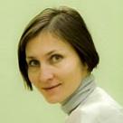Колесникова Надежда Георгиевна, детский проктолог (колопроктолог) в Санкт-Петербурге - отзывы и запись на приём