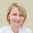 Забегаловская Юлиана Юрьевна, нейрофизиолог в Санкт-Петербурге - отзывы и запись на приём