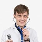 Савченко Михаил Андреевич, вирусолог в Санкт-Петербурге - отзывы и запись на приём