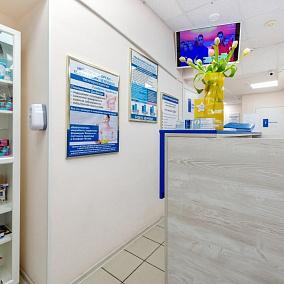 Клиника ЕвроМедика на Комендантском