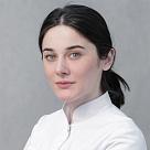 Ахмадова Амина Илесовна, ЛОР (оториноларинголог) в Москве - отзывы и запись на приём