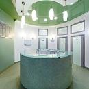 Отель-клиника, медицинский центр