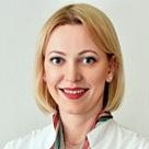 Миргородская Светлана Александровна, офтальмолог-хирург (офтальмохирург) в Москве - отзывы и запись на приём