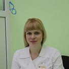 Ионкина Елена Валерьевна, педиатр в Волгограде - отзывы и запись на приём