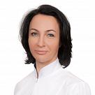 Борисова Инна Анатольевна, трихолог в Санкт-Петербурге - отзывы и запись на приём