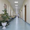 Изумруд, Лечебно-реабилитационный центр