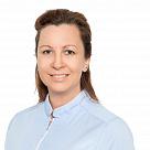 Козицына Виктория Валерьевна, стоматолог (зубной врач) в Санкт-Петербурге - отзывы и запись на приём