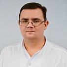 Аверьянов Алексей Анатольевич, травматолог-ортопед в Москве - отзывы и запись на приём