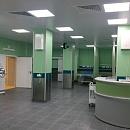 Городская клиническая больница скорой медицинской помощи №25