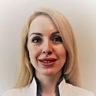 Васильева Анастасия Сергеевна, нейропсихолог в Москве - отзывы и запись на приём