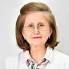 Мачарадзе Дали Шотаевна, Детский аллерголог в Москве - отзывы и запись на приём