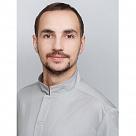 Маринич Антон Сергеевич, невролог (невропатолог) в Санкт-Петербурге - отзывы и запись на приём