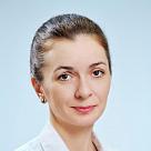 Кайдалова Евгения Александровна, уролог в Воронеже - отзывы и запись на приём