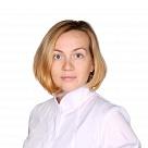 Дмитриева Мария Юрьевна, ЛОР (оториноларинголог) в Санкт-Петербурге - отзывы и запись на приём