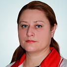 Кириллова Анна Сергеевна, терапевт в Санкт-Петербурге - отзывы и запись на приём