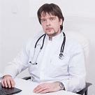 Поляков Денис Владимирович, реабилитолог (врач восстановительной медицины) в Санкт-Петербурге - отзывы и запись на приём