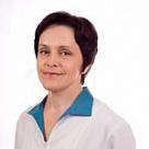 Забелина Тамара Александровна, педиатр в Санкт-Петербурге - отзывы и запись на приём