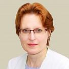 Лешенкова Евгения Владиславовна, детский пульмонолог в Санкт-Петербурге - отзывы и запись на приём