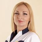Маслюкова Елизавета Александровна, радиотерапевт в Санкт-Петербурге - отзывы и запись на приём