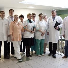 НИИ стоматологии и челюстно-лицевой хирургии ПСПбГМУ им.акад.И.П.Павлова