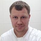Ржавитин Роман Владимирович, стоматолог-ортопед в Санкт-Петербурге - отзывы и запись на приём