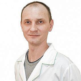 Павлов Виктор Сергеевич, венеролог, дерматовенеролог, , , дерматолог, Взрослый, Детский - отзывы