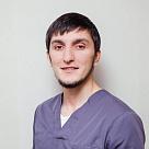 Гасанов Хабиб Закирович, стоматолог (зубной врач) в Санкт-Петербурге - отзывы и запись на приём